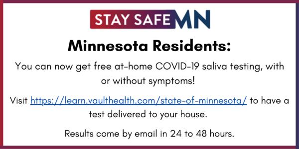 Minnesota Residents_